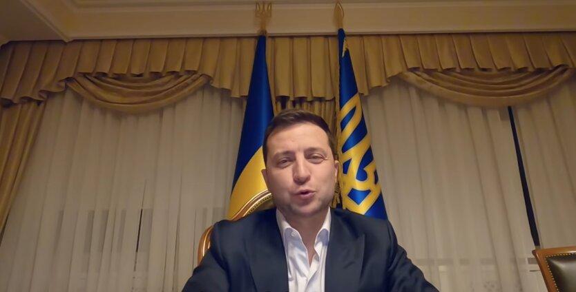 Владимир Зеленский, галва Сумской ОГА, Василий Хома