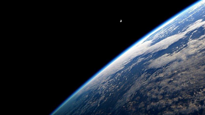 Земля-