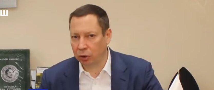 Кирилл Шевченко, ПриватБанк, курс валют