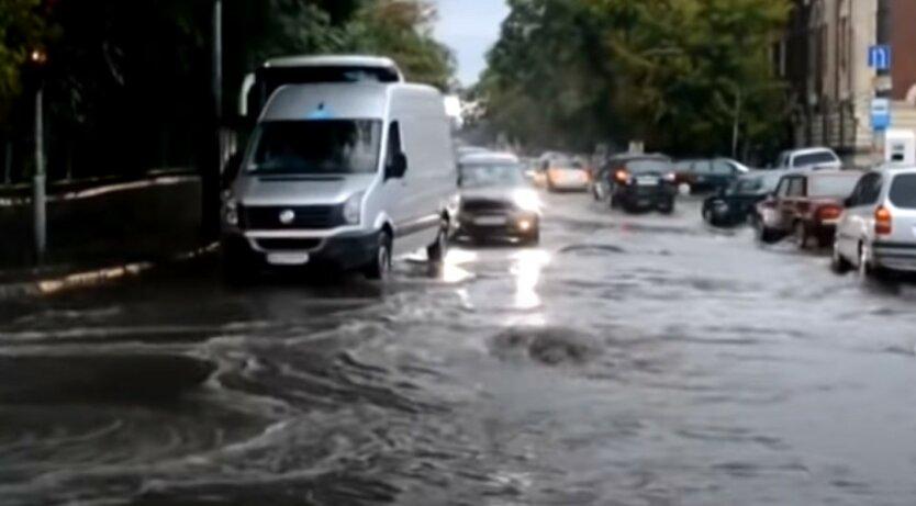 Погода в Украине на 6 мая: синоптик дала украинцам неутешительный прогноз