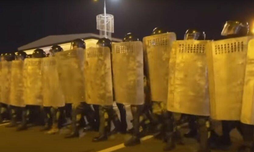 Европа выступила с совместным заявлением из-за протестов в Беларуси