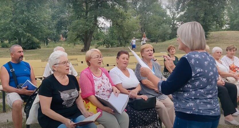 Украинские пенсионеры, страховой стаж, трудовой стаж, неофициально трудоустроенные