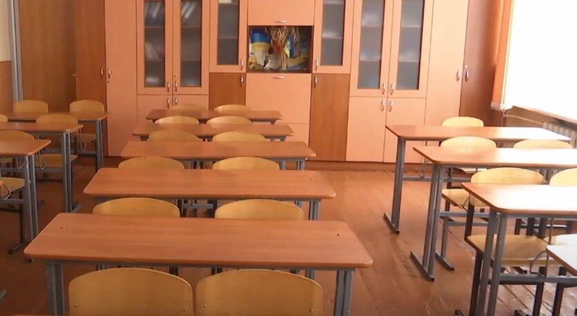 Школа, детсад, Киев