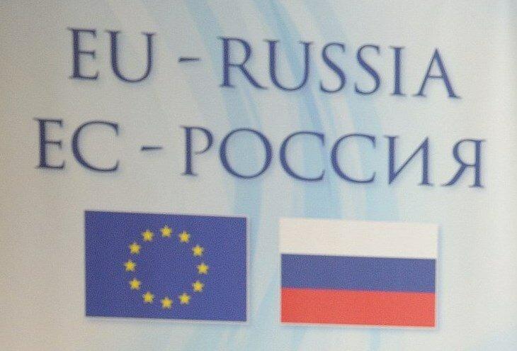 ЕС санкции Россия