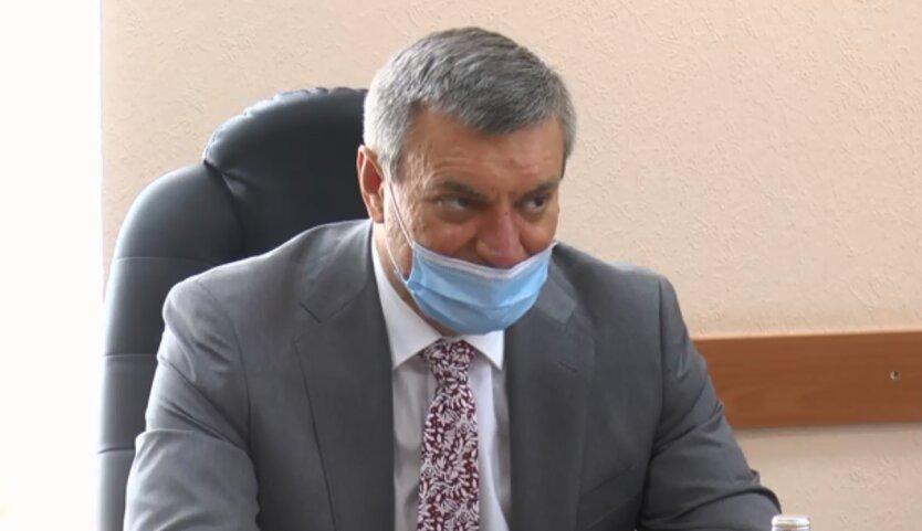 Олег Уруский, авиакатастрофа под Чугуевом, Ан-26