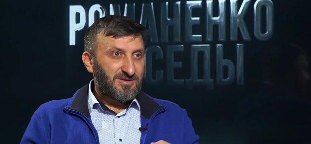Кулик рассказал, что делать Разумкову, когда его снимут с поста