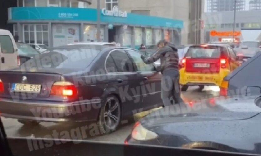 Киев, авто, такси