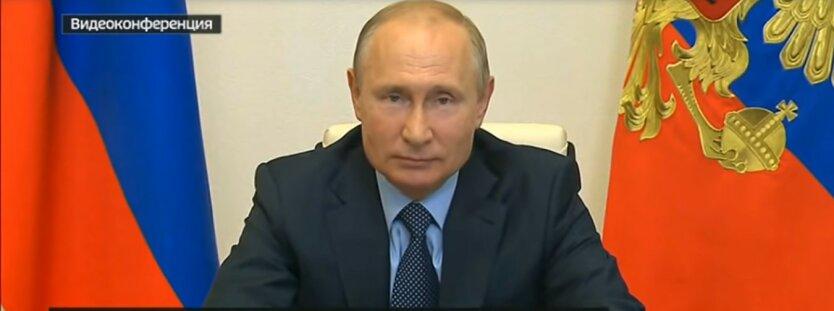 Владимир Путин , США, ядерные переговоры