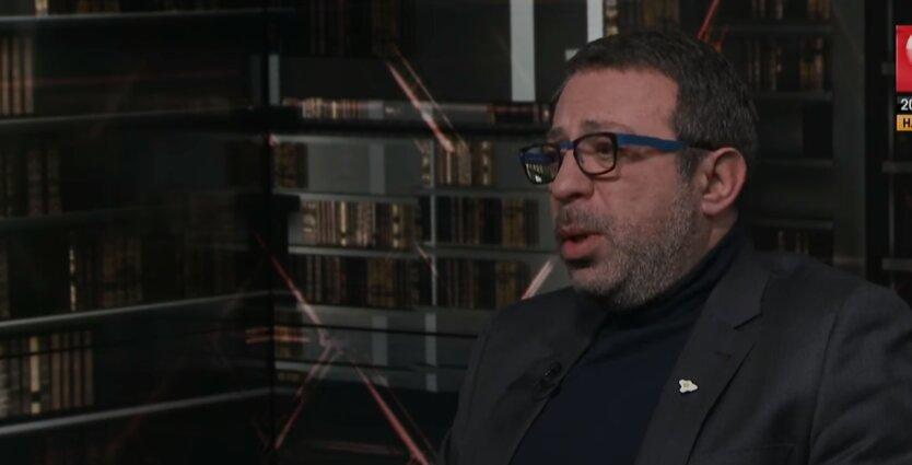 Украинский бизнесмен, глава общественного совета города Днепр Геннадий Корбан