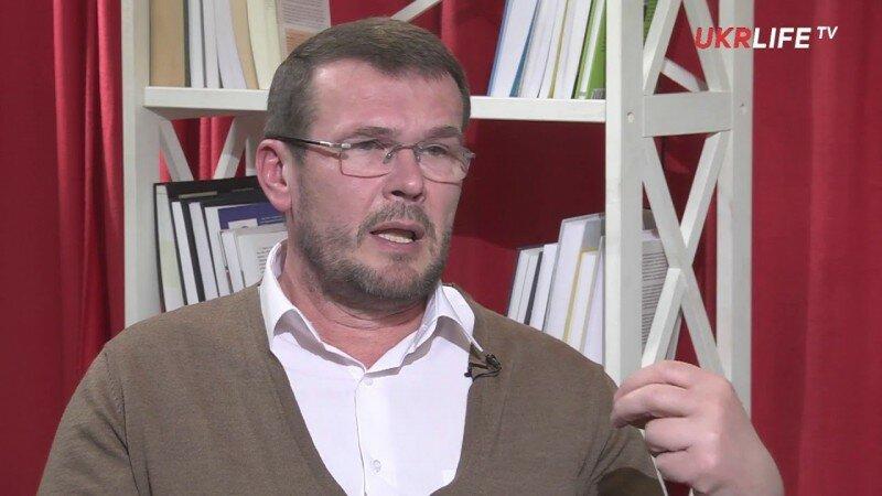Василий Вакаров