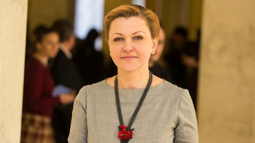 Оксана Продан2