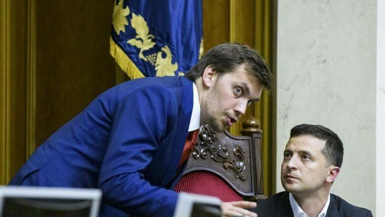 Гончарук прокомментировал возможное возвращение Хорошковского к власти