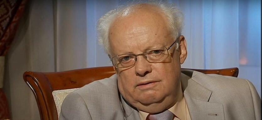 Мирослав Скорик,Анатолий Соловьяненко,Сергей Параджанов,умер украинский композитор