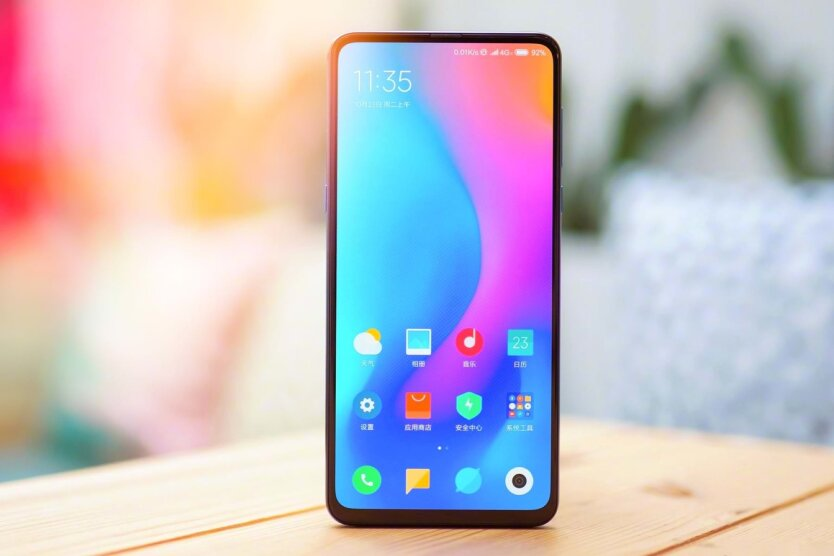 Xiaomi, флагманские смартфоны, J20, J21, J1, J1S и J1T