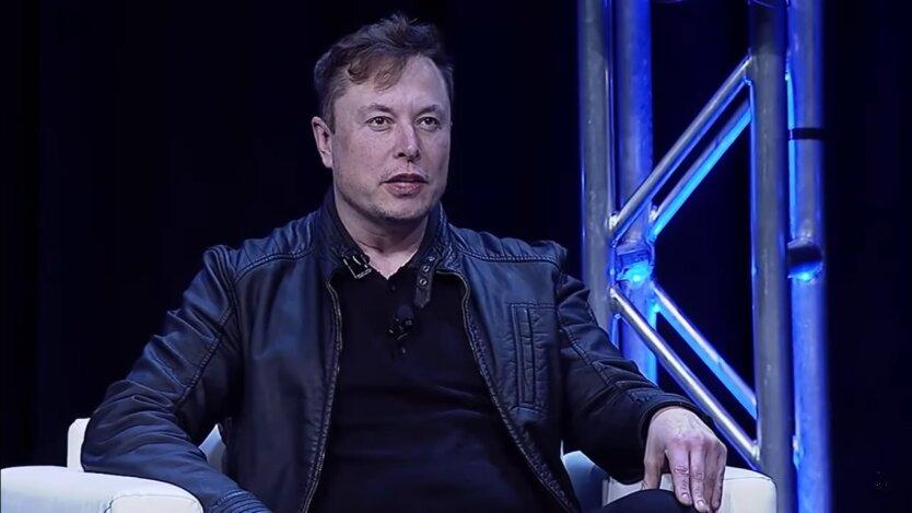 Основатель компаний Tesla и SpaceX Илон Маск