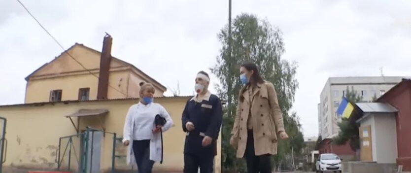 Вячеслав Золочевский, падение самолета АН-26, Чугуев
