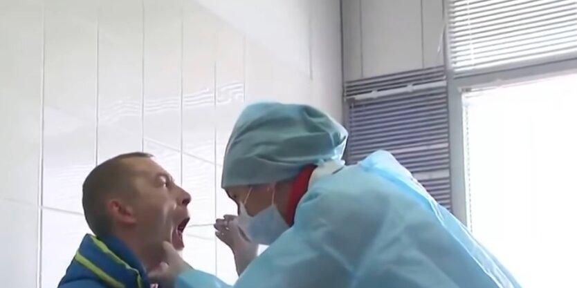 Натали Безмен, коронавирус