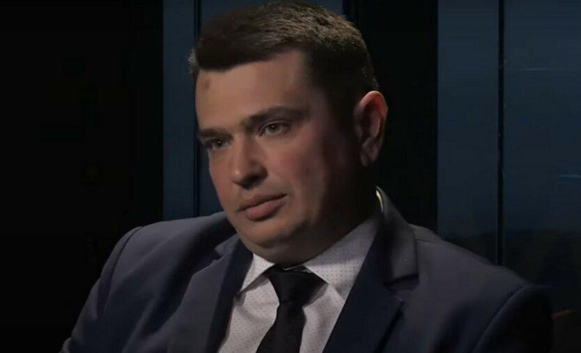 Заместитель Ермака призвал Сытника уйти из НАБУ