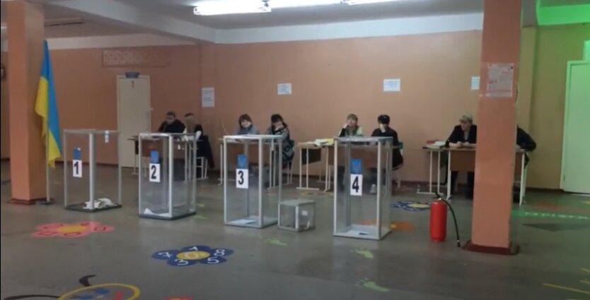 На Сумщине открыли фейковый избирательный участок