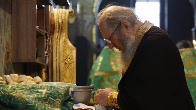 Умер монах Киево-Печерской Лавры