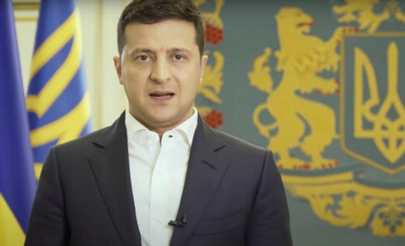 Зеленский потребовал объяснений от КСУ из-за отмены закона о коррупции