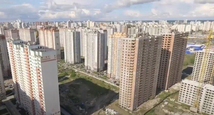 Недвижимость, Киев, жилье