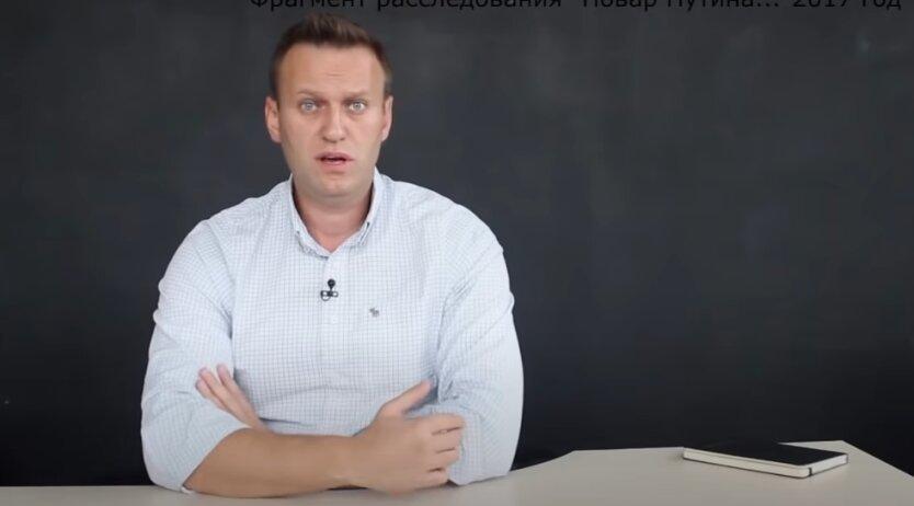 Алексей Навальный, врачи, лаборатории