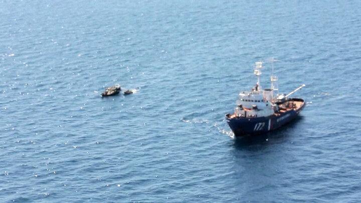 Корея атаковала россиян в море: первые подробности