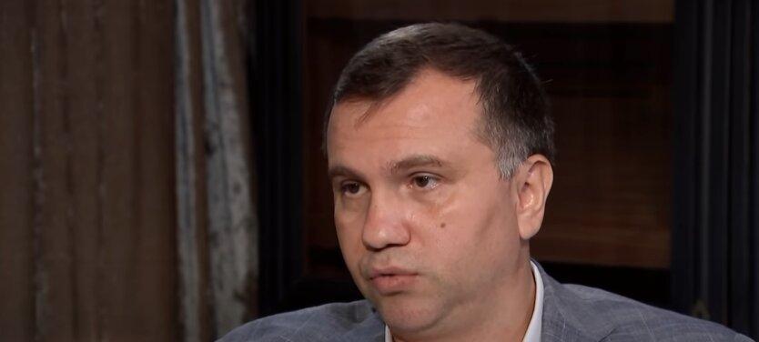 """Павел Вовк, ОАСК, """"пленки Вовка"""""""