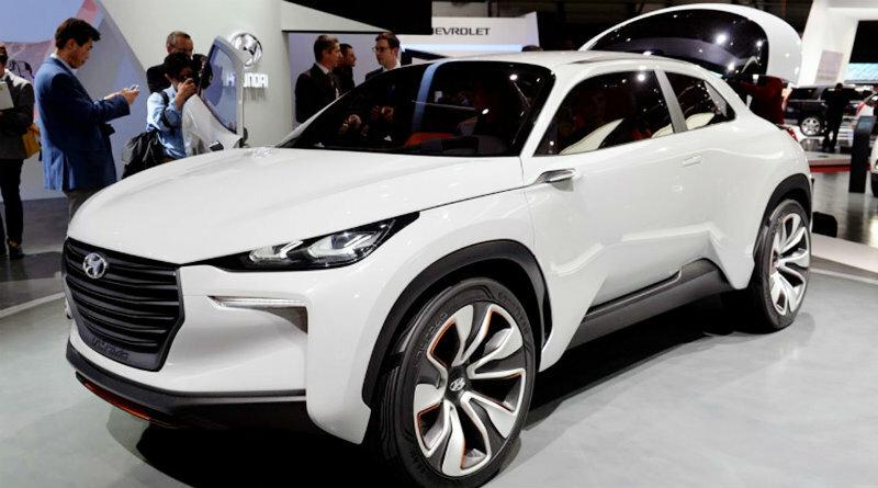 электрокар Hyundai