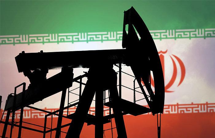 нефть_Иран