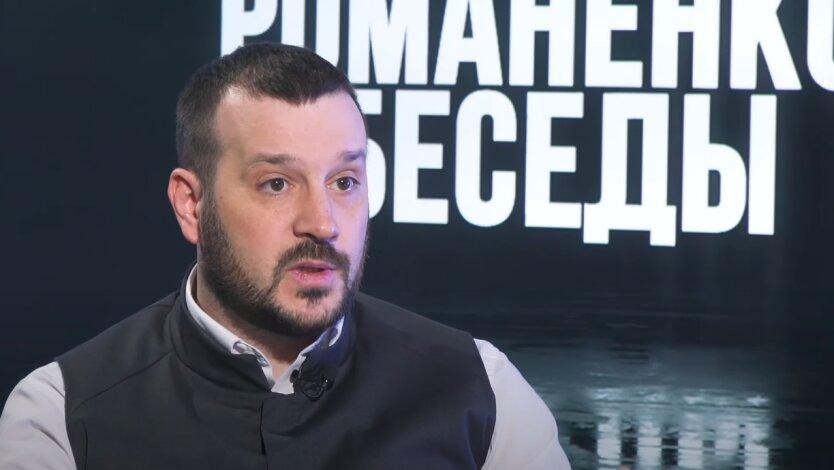 Виктор Андрусив, реформы, Украина