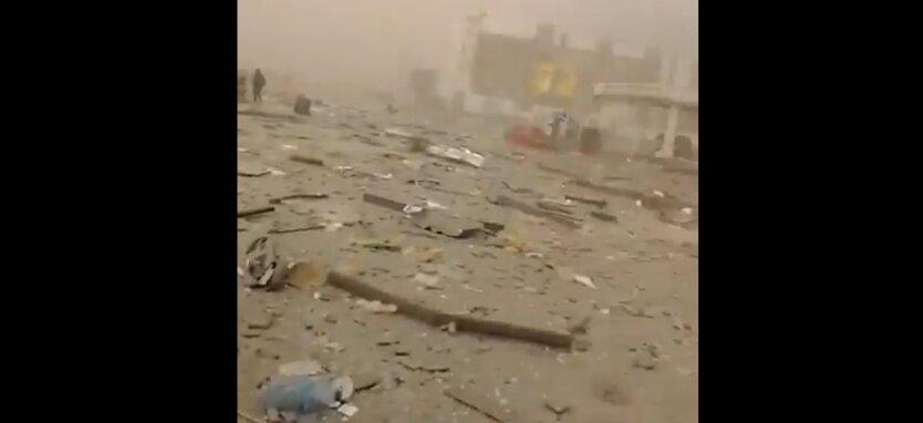 """""""Хиросима и Нагасаки"""": В Ливане обсуждают новые версии мега-взрыва в Бейруте"""