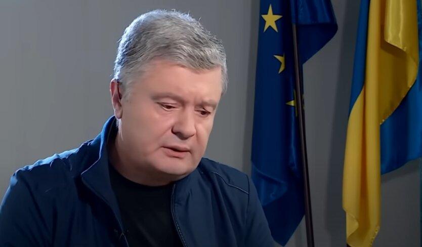 Петр Порошенко, тесть, Анатолий Переведенцев
