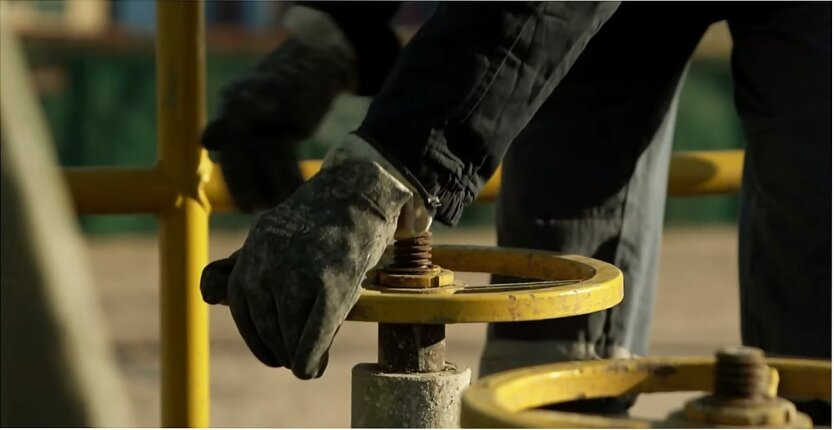 Газ в Украине, Юрий Витренко, Цены на газ, Андрей Коболев, Нафтогаз Украины