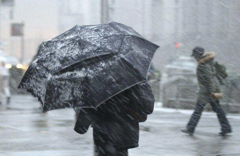 Погода в Украине, прогноз погоды, Наталья Диденко