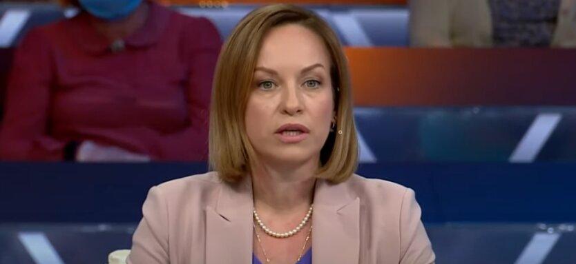 Марина Лазебная, пенсии, выплаты