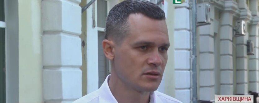 Алексей Кучер, карантин в Украине, коронавирус
