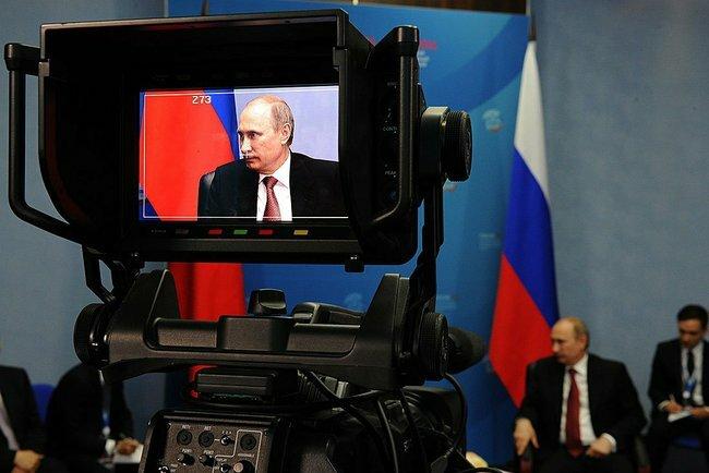 Владимир Путин2