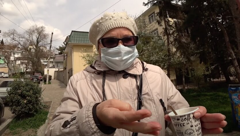 Пенсионеры в Украине, пенсии, пфу