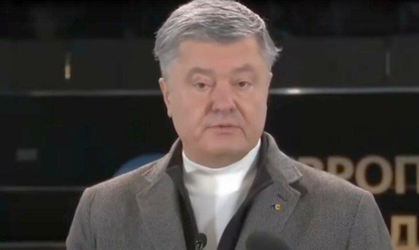 Лещенко рассказал, как Порошенко помог Медведчуку избежать санкций