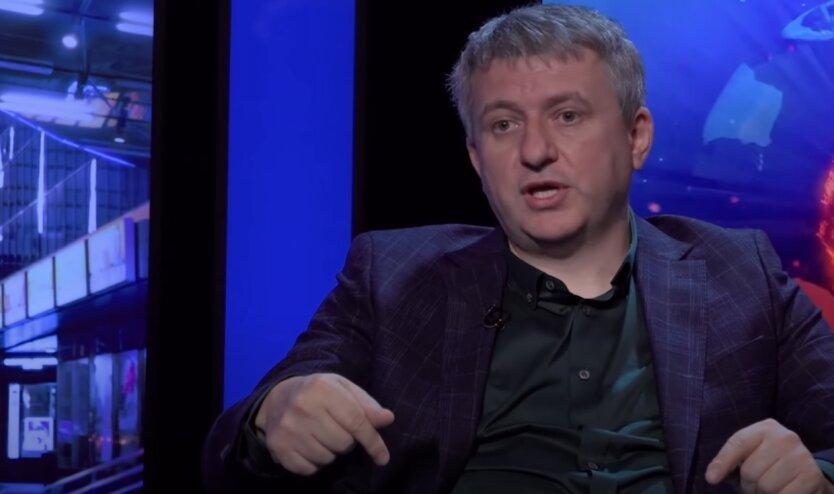 Юрий Романенко, налоги, налоговая амнистия