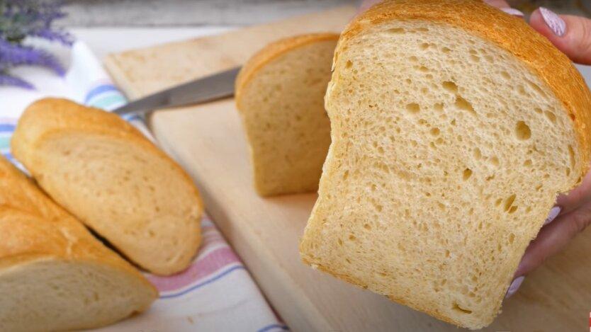 Повышение цен на хлеб