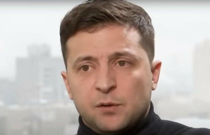 Не прошло и суток: Зеленский отреагировал на расстрел эвакуационной группы на Донбассе