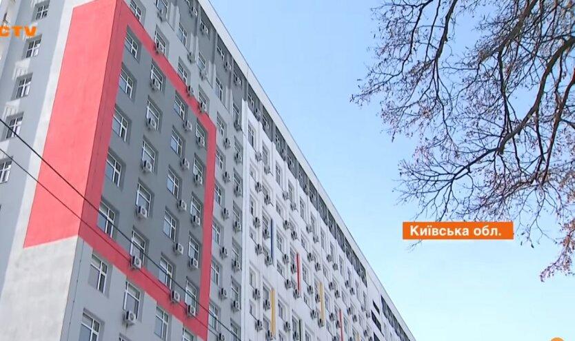 Кваритры в Киеве, цены на жилье, статистика