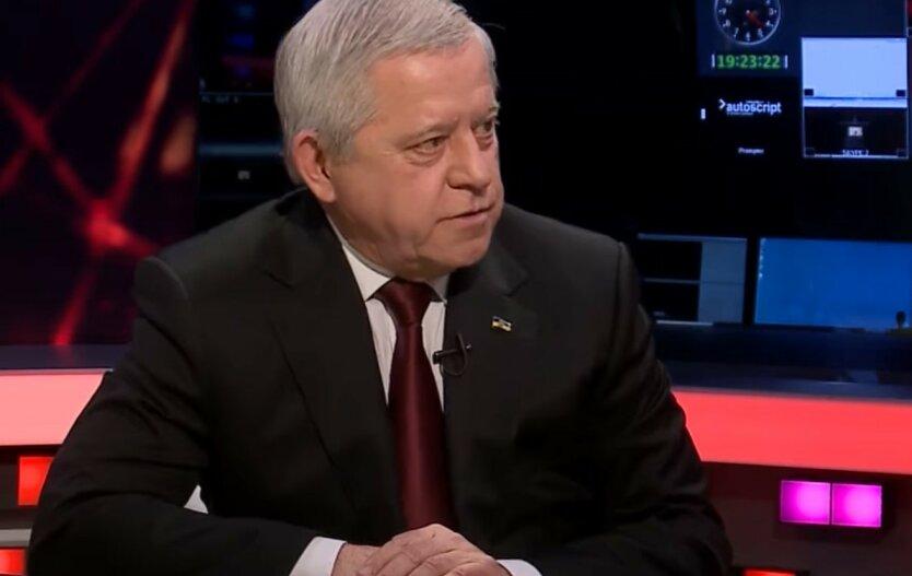 экс-премьер-министр Украины Кинах Анатолий