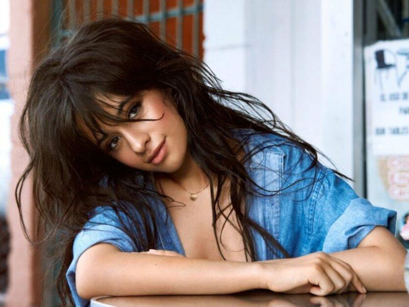Camila Cabello (2017)Publicity
