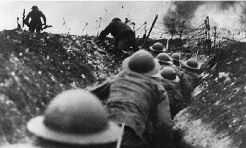 Экономические итоги Первой мировой войны: уроки для Украины в XXI веке