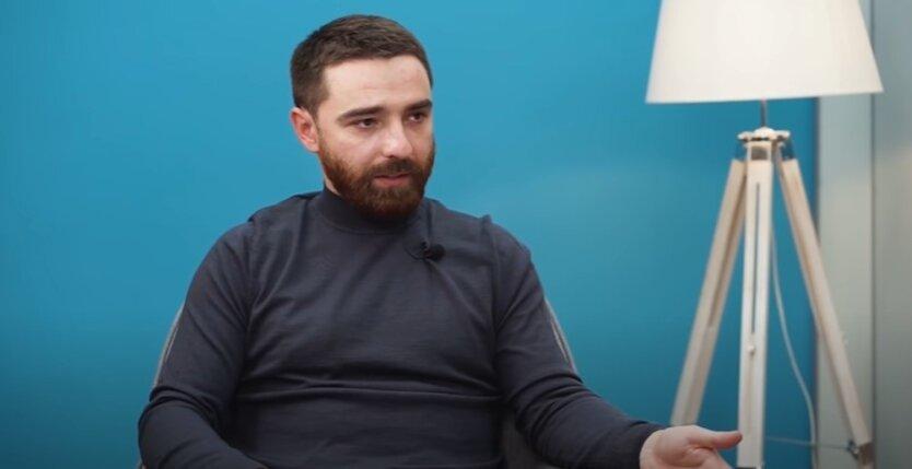 Алексей Тригубенко