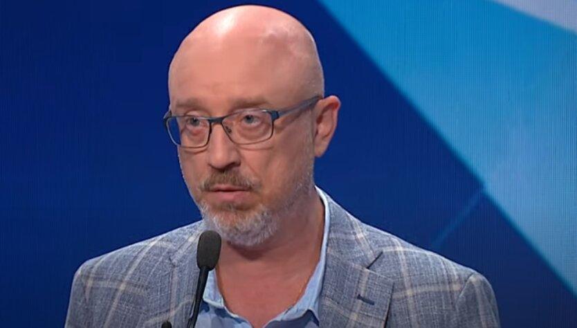 Алексей Резников, Донбасс, российский паспорт